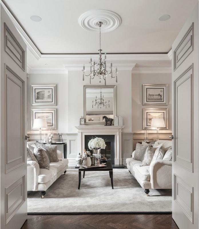Space Planning Your Living Room 101 BlueDoorDesigner